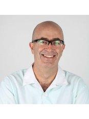 Mr Sérgio Pereira - Principal Surgeon at Previdente Dental Clinic
