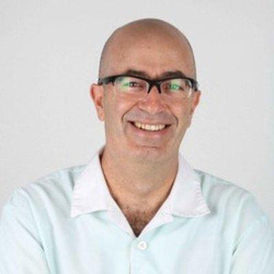 Mr Sérgio Pereira