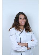 Dr Lara Cartaxo -  at Previdente Dental Clinic