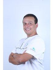Dr Leonardo Magnago -  at Previdente Dental Clinic