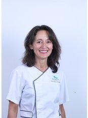 Dr Isabel  Gonçalves -  at Previdente Dental Clinic