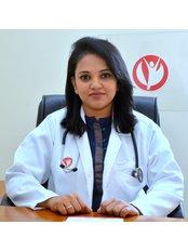 DR.Gigi Samsheer ( Gynecologist )  - Doctor at Parco Healthcare