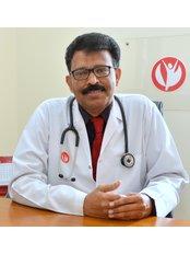 DR.Mohammed (Senior General practitioner)  - General Practitioner at Parco Healthcare