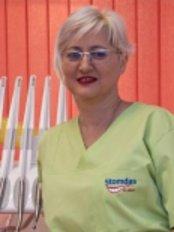 Clinica Stomdas - Str. Miron Costin nr. 68, Bacau,  0