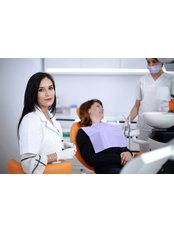 Dr Acsinte  Larisa - Dentist at Clinica Stomatologica Dentastic