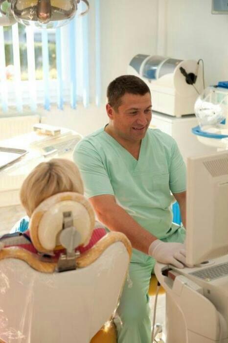 Dental Alex - Prunului