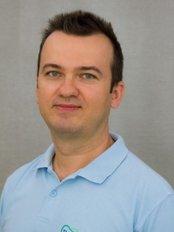Dr Radu Costea - Dentist at Dentexpert - Brasov