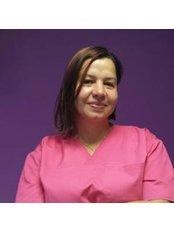 Dr Bratulescu Elena - Dentist at Diana Smile