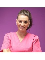 Dr Raluca Diana Grapa - Dentist at Diana Smile