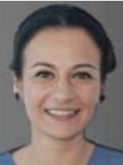 Dr Narcisa Bancu - Dentist at ABC Eurodent-Colonel