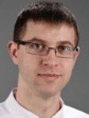 Dr Cristian Irimia -  at ABC Eurodent-Decebal