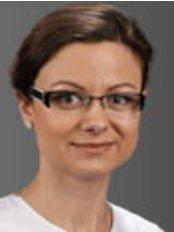 Dr Letitia Raiciu -  at ABC Eurodent-Decebal