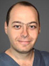 Dr Vladimir squirrel - Dentist at ABC Eurodent-Ghencea