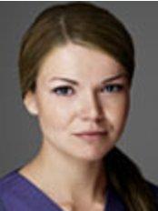 Dr Irina Rusu -  at ABC Eurodent-Taberei