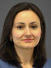 Dr Iana Lozovan -  at ABC Eurodent-Taberei