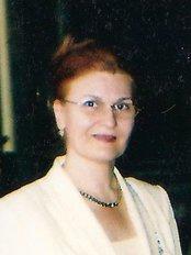 Dr Gabriela Rezk Gavrila - Principal Dentist at Apollodent