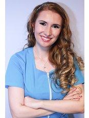 Dr Roxana SERB - Dentist at Clinica 32