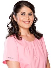 Dr Luisa Caragea -  at Clinica Dental Excellence