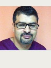 Clinica Implant Eladent - Str. Episcop Vulcan nr 105, sector 1, Bucharest, 013483,