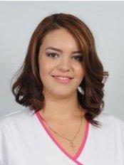 Dr Maria Moldovan - Dentist at Clinica Implant Eladent