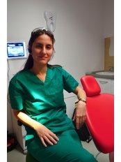 Miss Andreea Ioanovici - Dentist at Daisy Dent