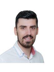 Mr Andrei Stirbulescu - Patient Services Manager at Dent Estet Clinic