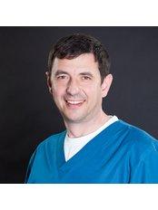 Dr Dragos Calangiu - Dentist at Dent Estet Clinic