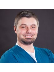 Dr Alexandru Georgescu - Dentist at Dent Estet Clinic
