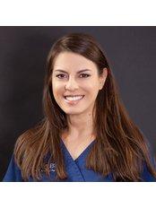 Dr Iana Dila - Dentist at Dent Estet Clinic