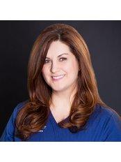 Dr Ionela Dumitru - Dentist at Dent Estet Clinic