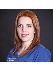 Dr Erika Vasilescu - Dentist at Dent Estet Clinic