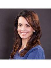 Dr Vanda Popa - Dentist at Dent Estet Clinic