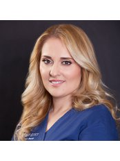 Dr Raluca Bucur - Dentist at Dent Estet Clinic