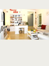 Dental Aria - Street Tudor Stefan Nr. 53-55, Sector 1, Bucharest, Romania, 010000,