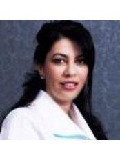 Dr Daniela Gruia - Dentist at Dental Garant