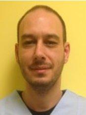 Dr Teodor Nicolae - Dentist at Diagno-Med