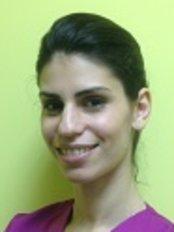 Dr Alexandra Preda - Orthodontist at Diagno-Med