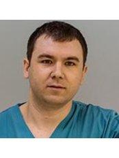 Dr Movradin Vitalie - Dentist at Didenta - Giurgiului
