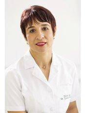 Dr Cristina Petreus - Dentist at Dridih Dent