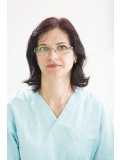 Ms Ioana Matei - Dental Nurse at Dridih Dent