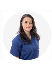 Dr Raluca  Buturuga - Dentist at Dridih Dent