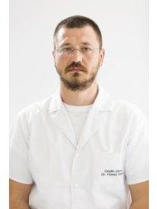 Dr Florea Ionut - Dentist at Dridih Dent