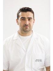 Dr Sorin Saru - Dentist at Dridih Dent