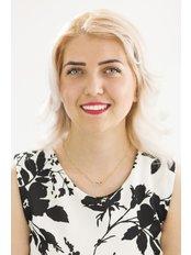 Ms Valentina Ghineraru - Secretary at Dridih Dent