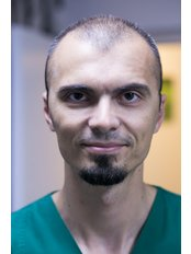 Dr Costin Popescu - Doctor at Favorit Dental Clinic