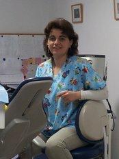 Happy Smile - Hello,I am Dr.Gratiela Cotrut