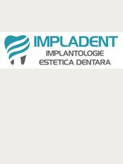 Impladent Dental Clinic - Str. Oiţelor Nr. 7, Et 3, Ap 9, www.impladent.co.uk, BUCHAREST,