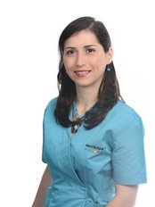 Dr Cogalniceanu Georgeana - Principal Dentist at Neoclinique Dental Clinic
