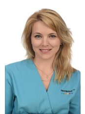 Dr Irimia Anca - Principal Dentist at Neoclinique Dental Clinic