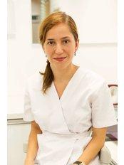 Dr Irina Lulache - Orthodontist at New Dent